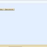 Screenshot von UpDown Grails Anwendung